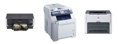 ProService Electronics Group - inkjet printers, laser printers, multifunctions