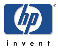 HP - invent - logo