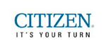 CITIZEN - it's your turn - logo