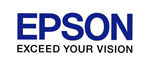 EPSON - Exceed your vision - logo