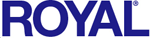 ROYAL - logo